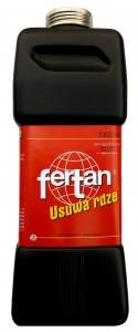 Fertan - butelka